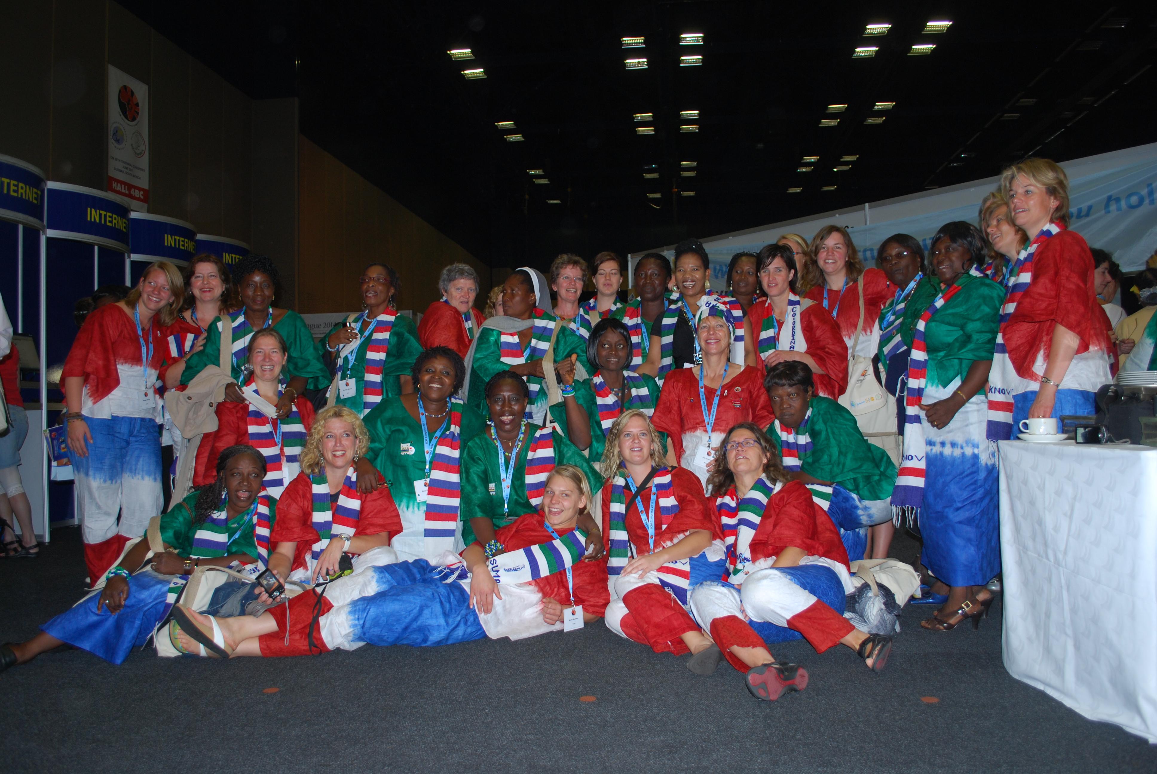 groepsfoto twins Durban via Hilde
