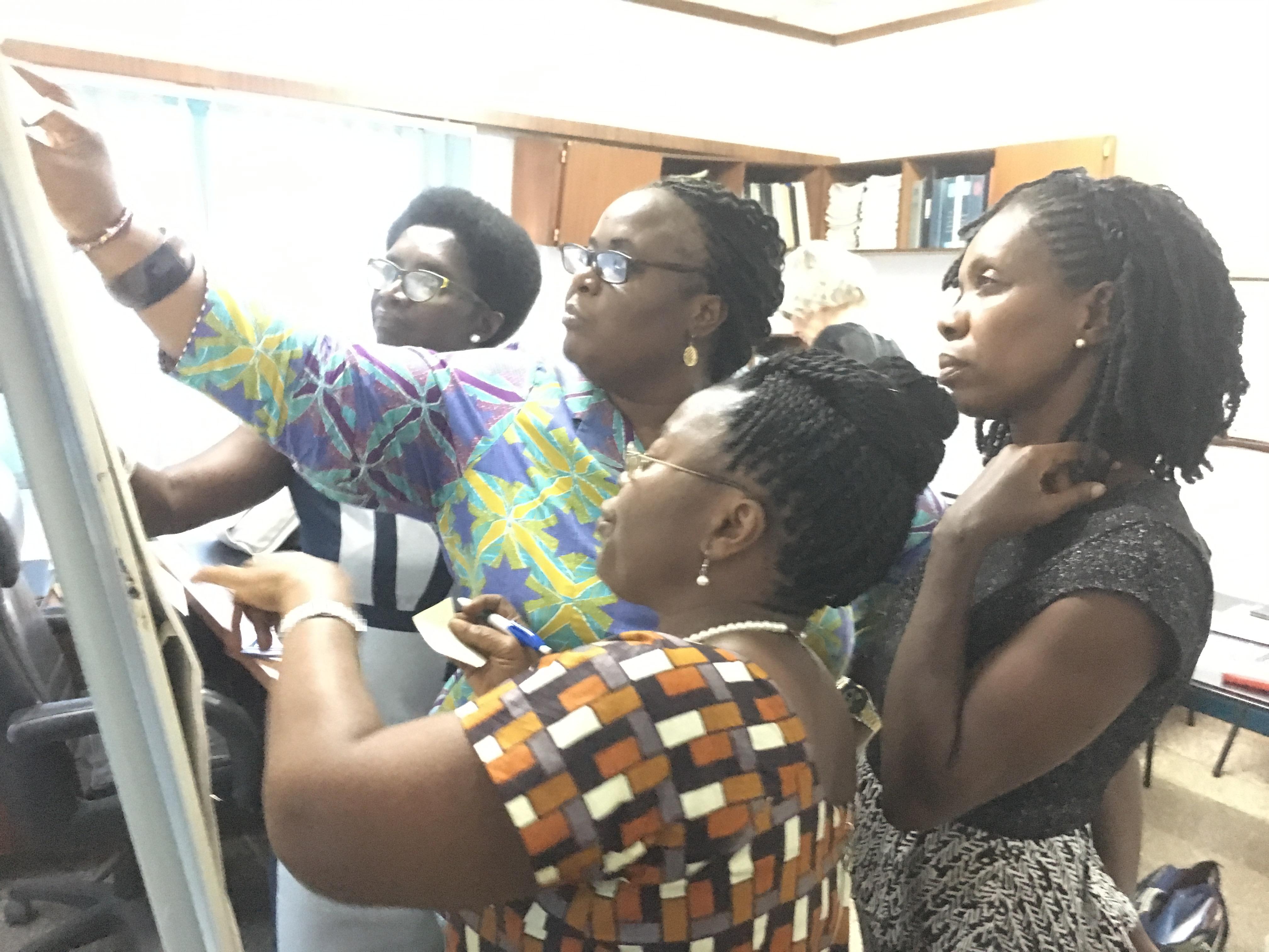 Verloskundigen ontwikkelen een 'midwives calendar'